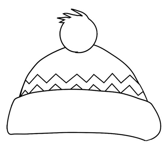 hat coloring page 20 best hat coloring pages your toddler will love to color coloring page hat
