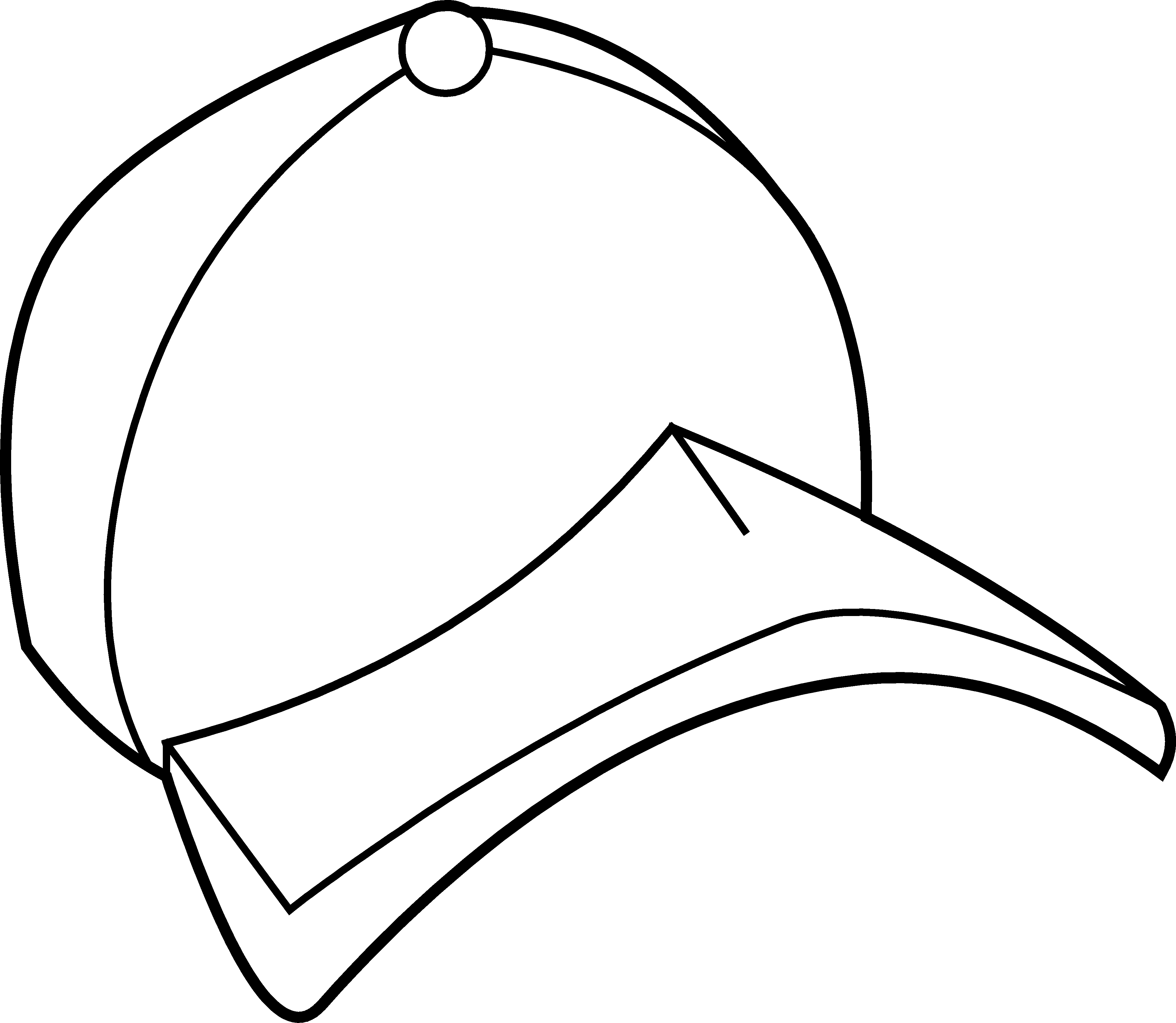 hat coloring page beautiful hat for girls coloring page coloring point page coloring hat
