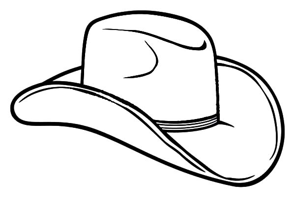 hat to color hat colouring page free download best hat colouring page to color hat