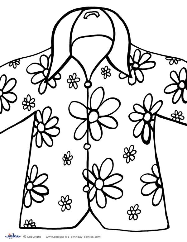 hawaiian pictures to color printable luau coloring page 3 coolest free printables pictures hawaiian to color