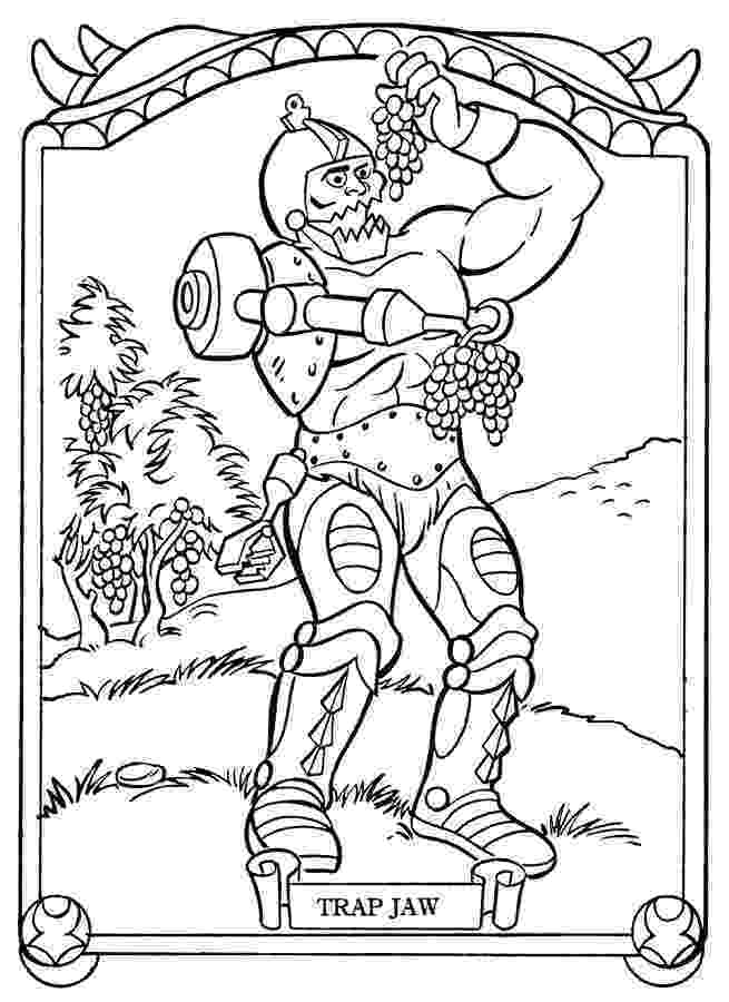he man coloring pages he man coloring pages to download and print for free coloring he man pages