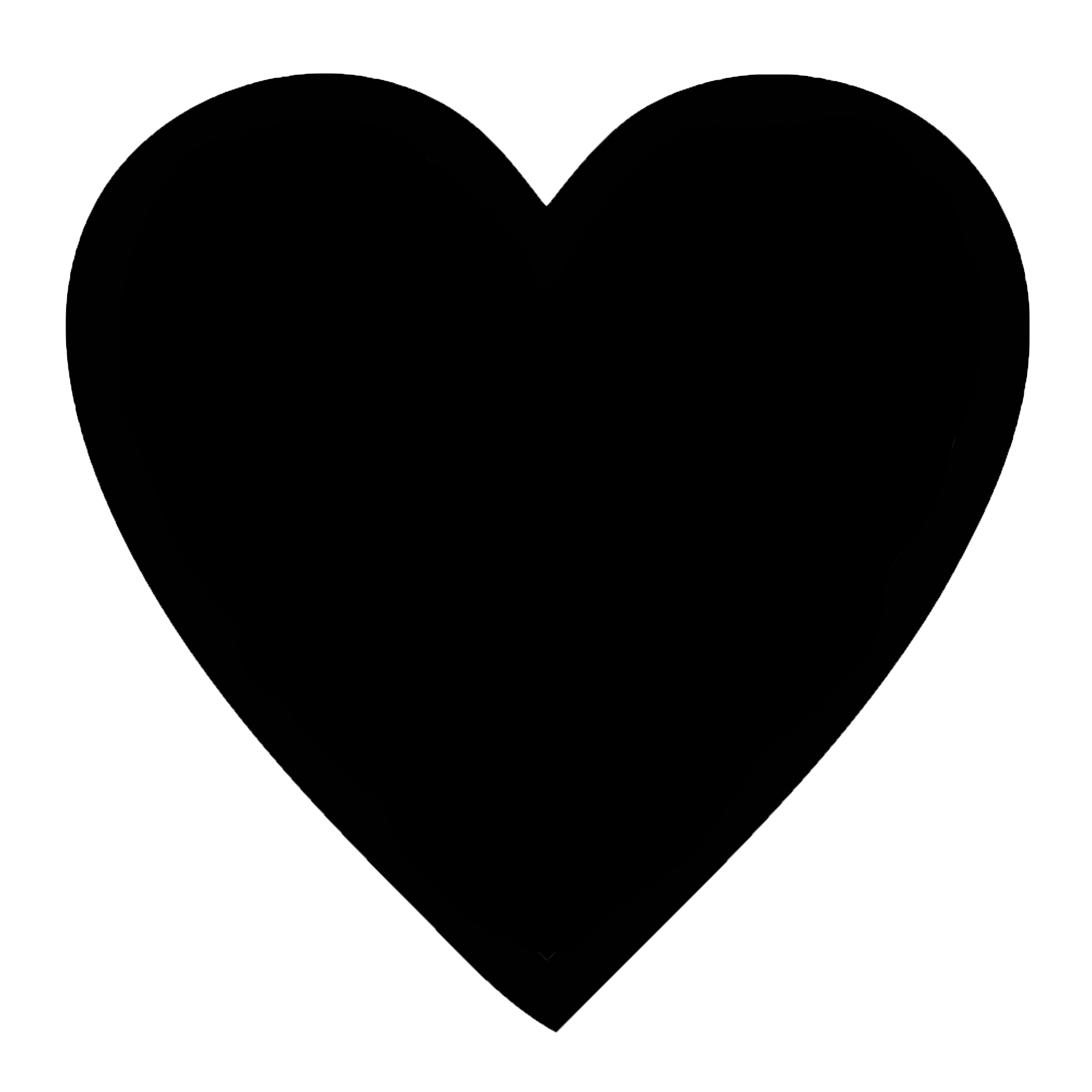 heart pictures filevalentines day hearts alphabet blank2 at coloring pictures heart