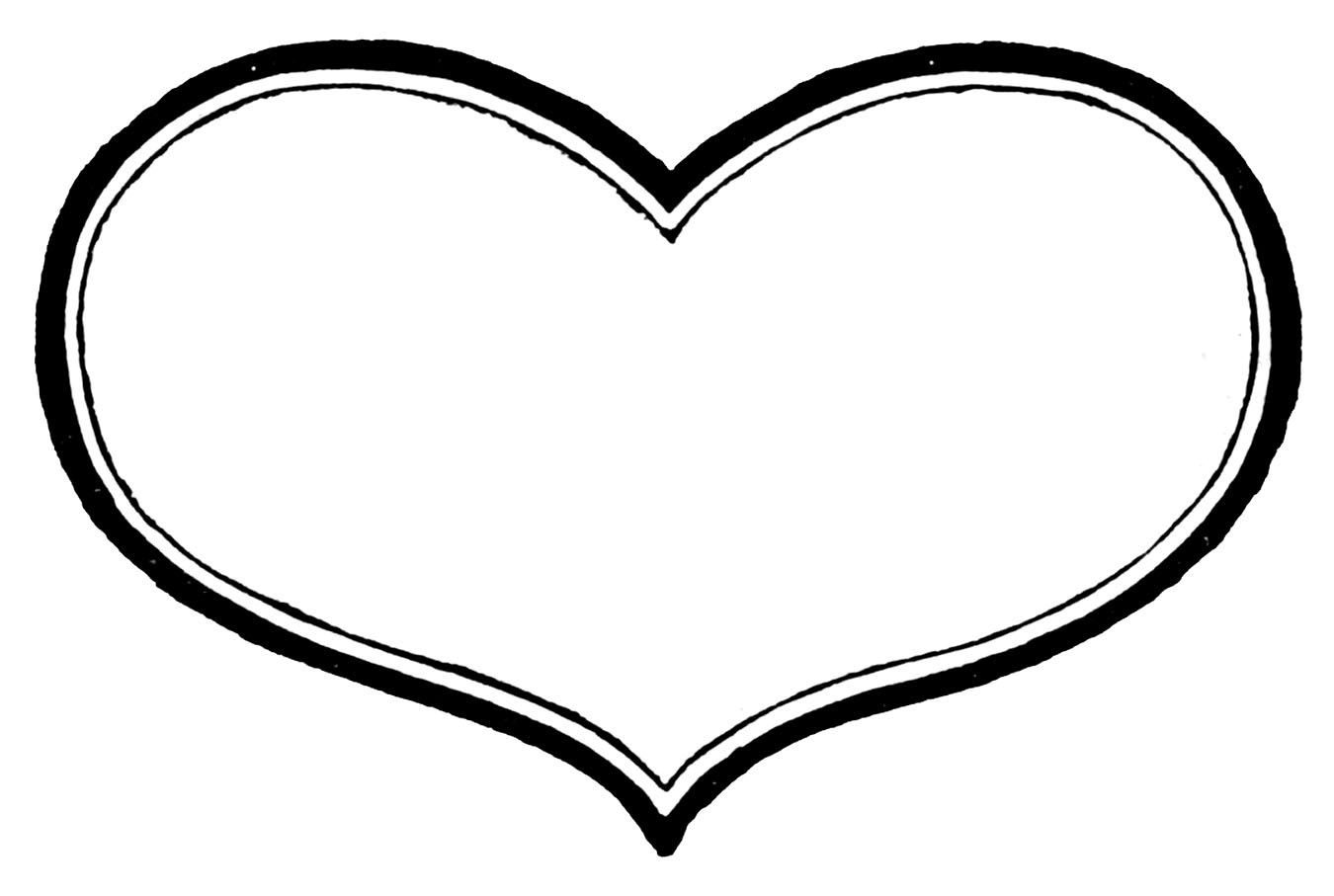 heart pictures free printable heart templates diy 100 ideas pictures heart