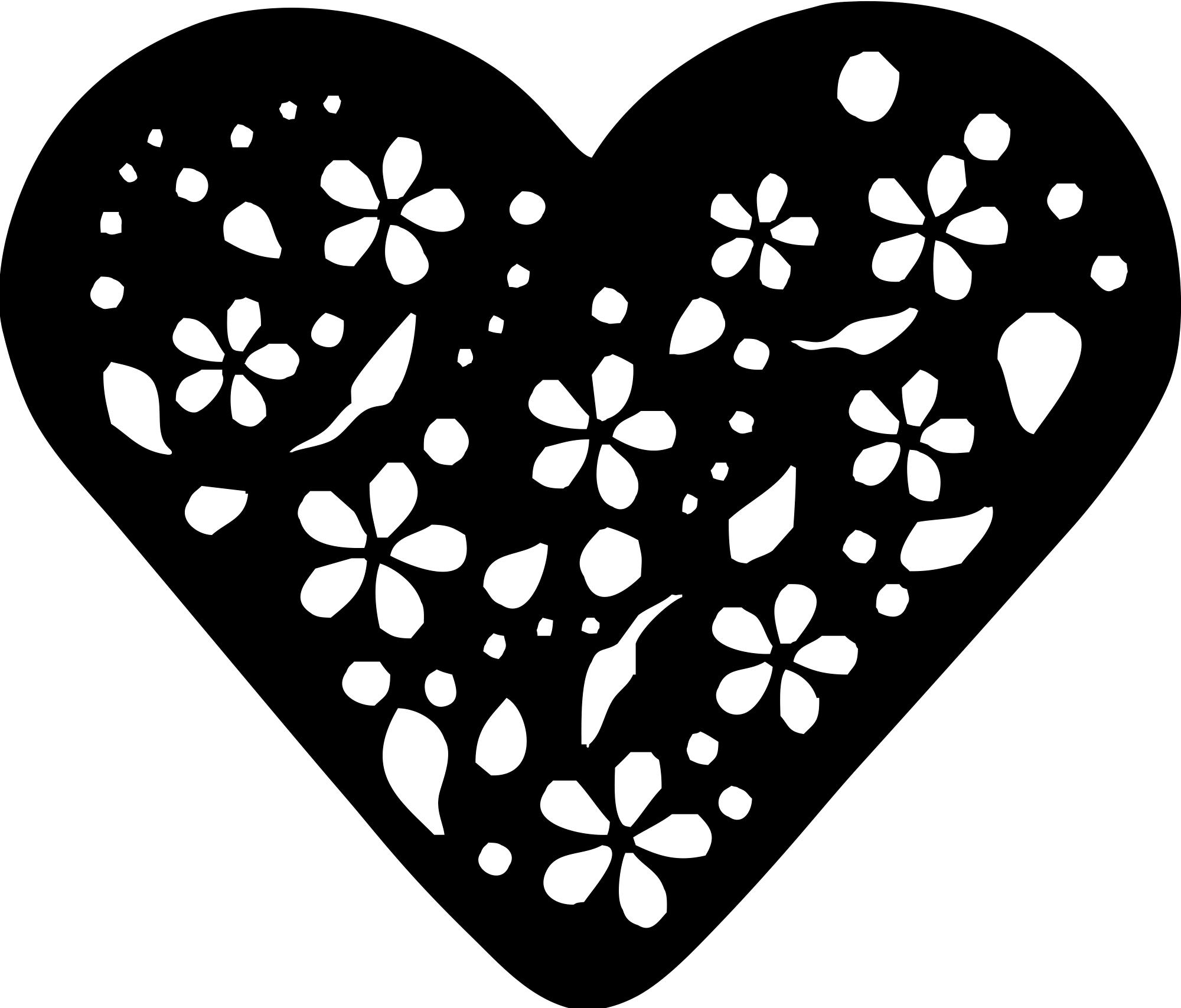 heart pictures gray heart clip art at clkercom vector clip art online pictures heart