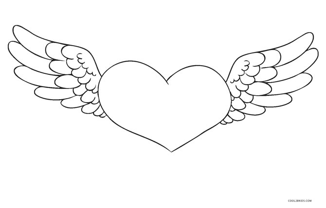hearts coloring pictures free printable heart coloring pages for kids heart coloring hearts pictures