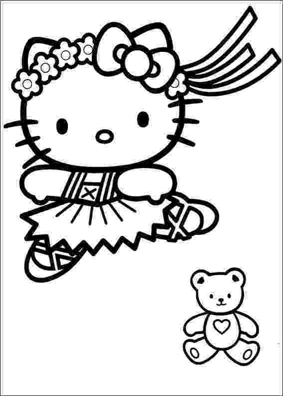 hello kitty coloring book fun coloring pages hello kitty coloring pages book hello kitty coloring