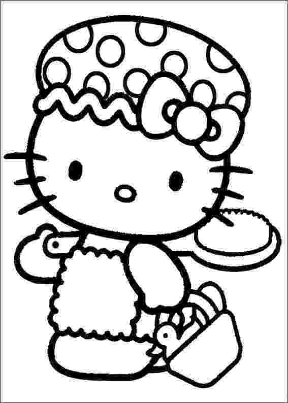 hello kitty coloring book fun coloring pages hello kitty coloring pages hello book kitty coloring