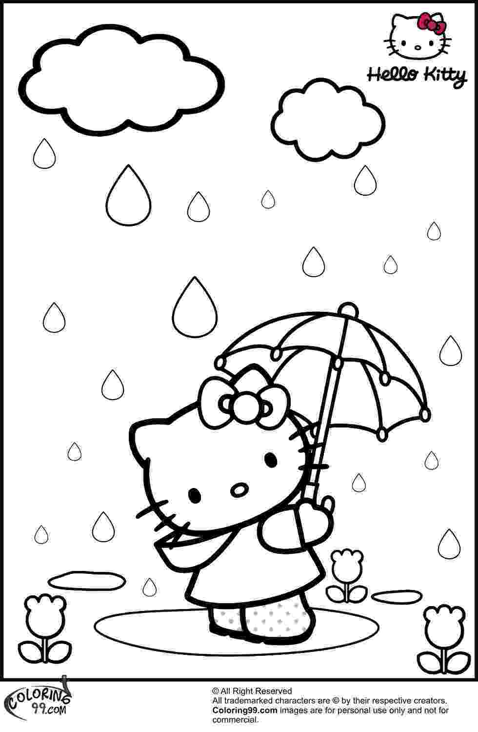 hello kitty coloring pages free hello kitty coloring pages free hello free pages kitty coloring