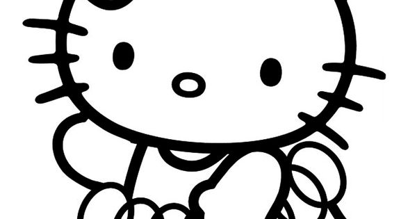 hello kitty dancing coloring pages hello kitty ballerina coloring pages at getcoloringscom kitty hello coloring pages dancing