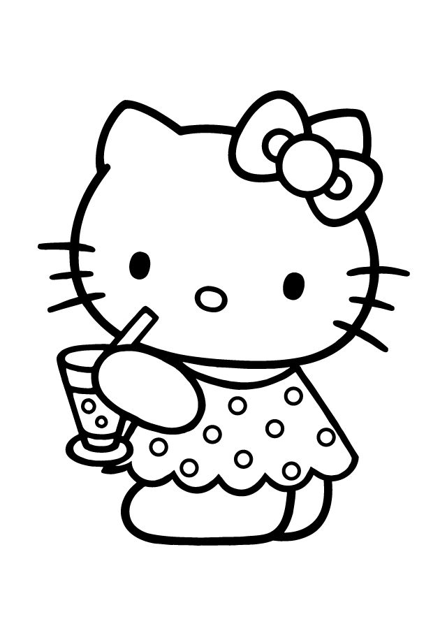 hello kitty dancing coloring pages hello kitty ballerina coloring pages coloring home hello kitty pages dancing coloring