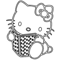 hello kitty dancing coloring pages hello kitty coloring pages hello pages kitty coloring dancing