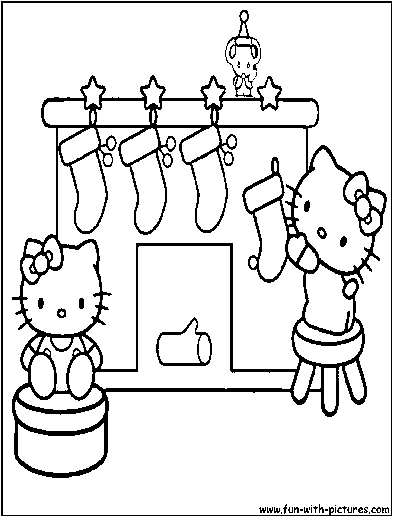 hello kitty holiday coloring pages hello kitty christmas coloring pages 1 hello kitty forever coloring pages hello holiday kitty