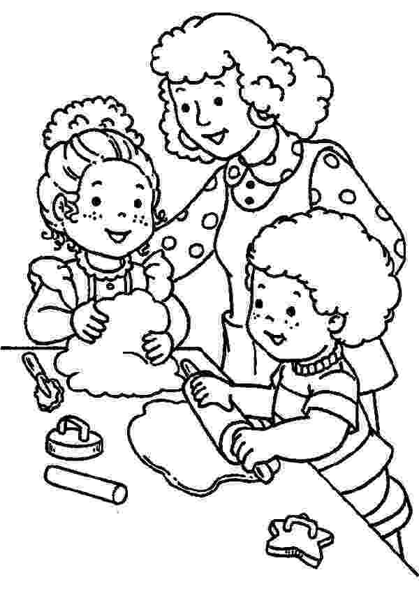 helping others coloring pages helping others making cookies coloring pages coloring sky others helping coloring pages