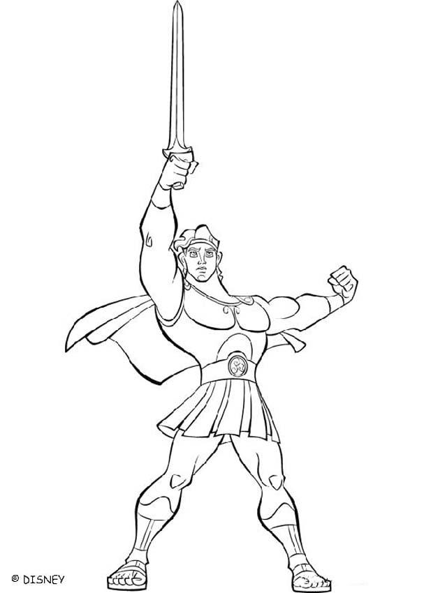 hercules coloring pages 84 best images about disney hercules coloring pages disney coloring pages hercules