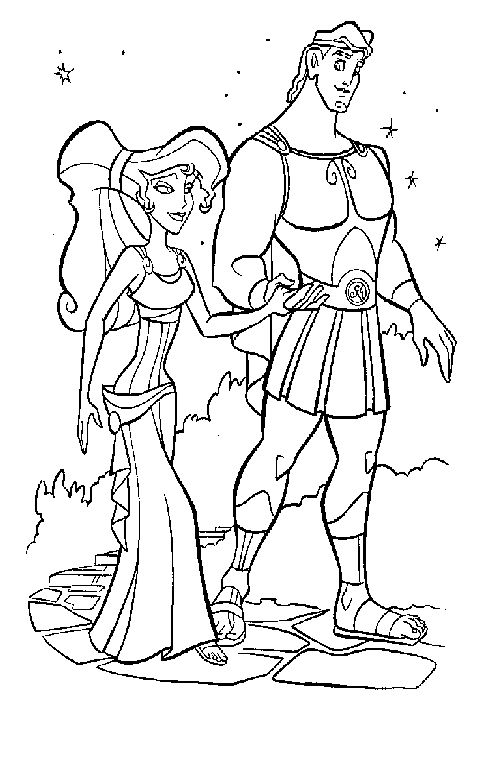 hercules coloring pages hercules coloring pages coloringpages1001com pages hercules coloring