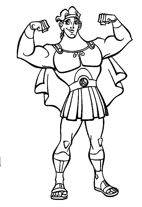 hercules coloring pages printable pegasus coloring pages for kids cool2bkids coloring hercules pages