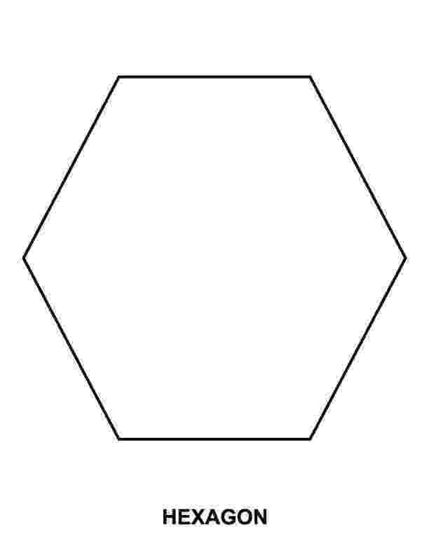 hexagon coloring page winged strawberry diamond shape template classroom coloring hexagon page