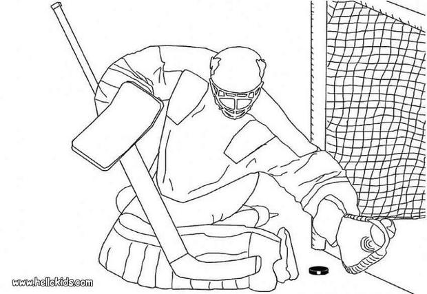 hockey goalie coloring pages hockey goalie coloring pages coloring pages to download goalie hockey pages coloring