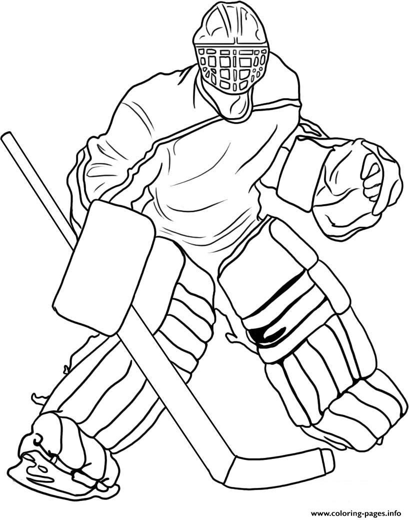hockey goalie coloring pages hockey goalie pads coloring pages coloring pages goalie hockey pages coloring