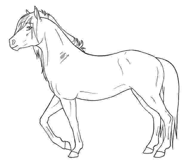 horse print out cartoon horses coloring pages download and print for free horse out print