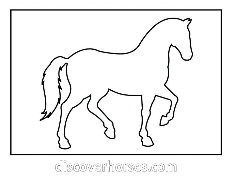 horse print out coloring pages print out coloring wall pictures horses free horse print out coloring pages horse