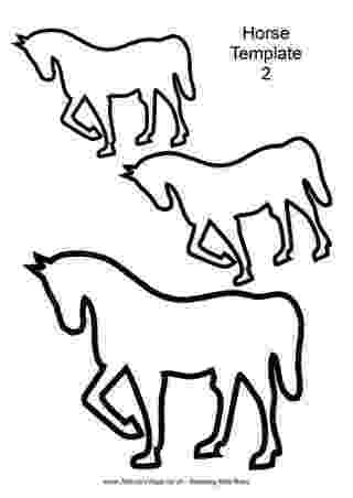 horse print out horse coloring pages coloringpagesabccom print horse out