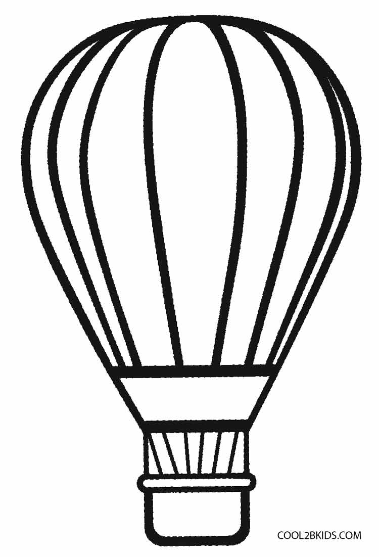 hot air balloon coloring pages printable hot air balloon coloring page for adults pdf jpg coloring balloon air pages hot