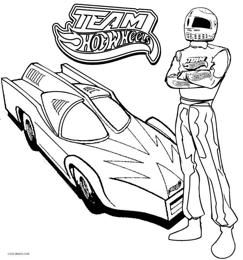 hot wheel coloring pages hot wheels coloring pages getcoloringpagescom coloring hot pages wheel