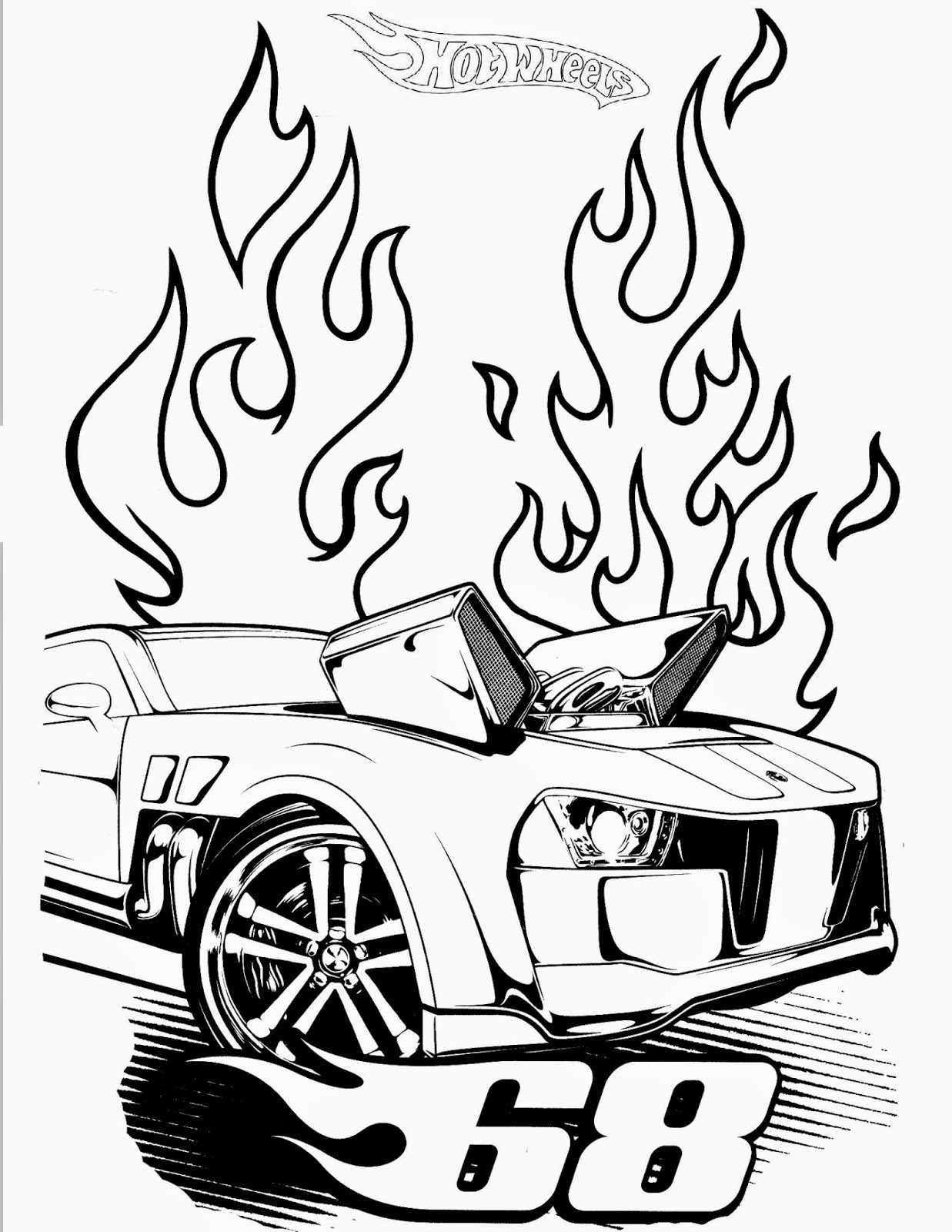 hot wheel coloring pages hot wheels racing league hot wheels coloring pages set 4 hot pages wheel coloring