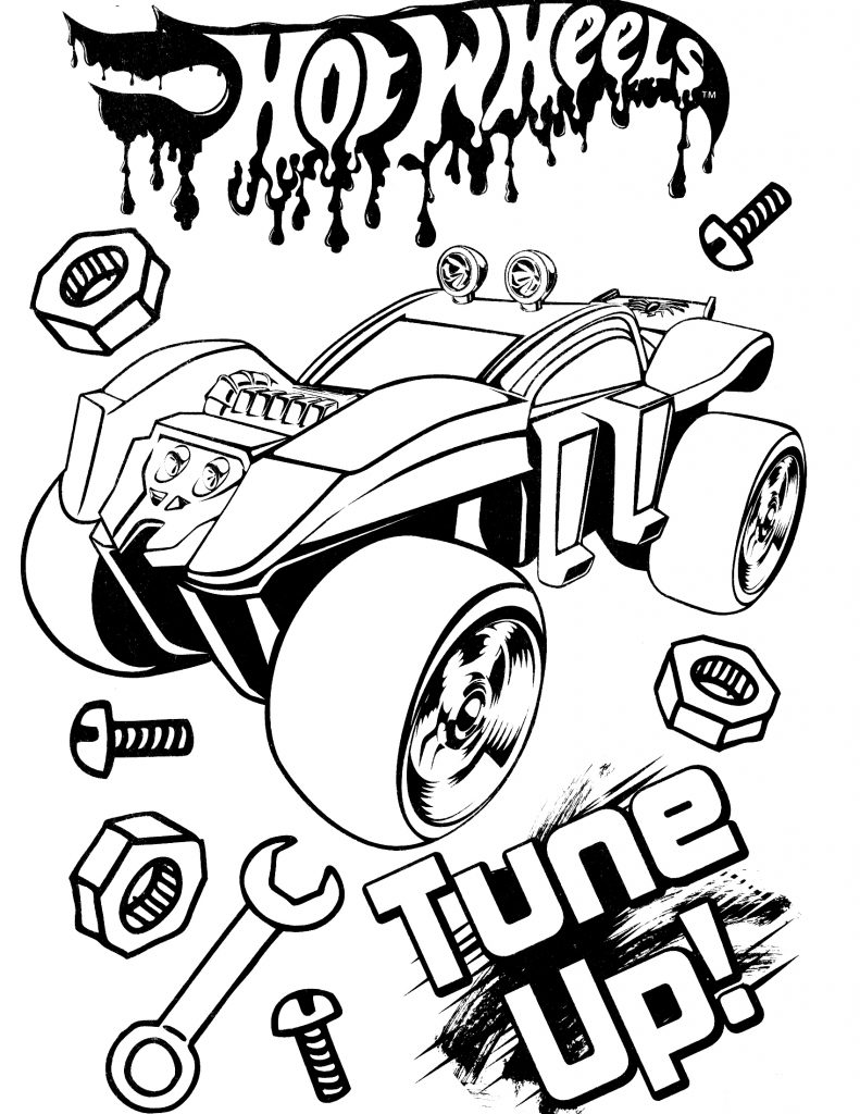 hot wheel coloring pages printable hot wheels coloring pages for kids cool2bkids hot coloring pages wheel