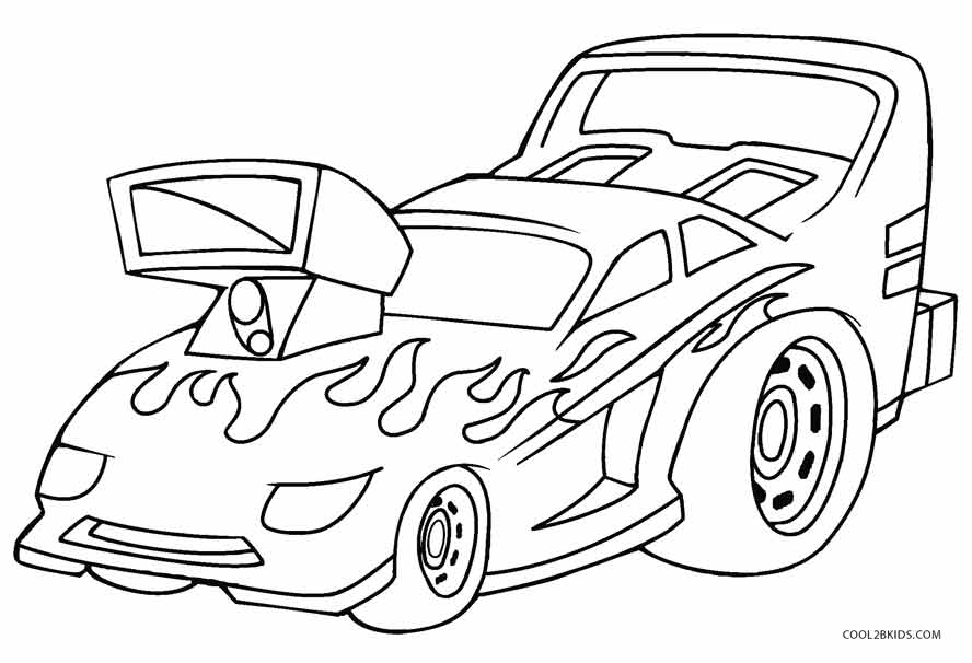 hot wheels cars pictures to color free printable hot wheels coloring pages for kids hot pictures color cars to wheels