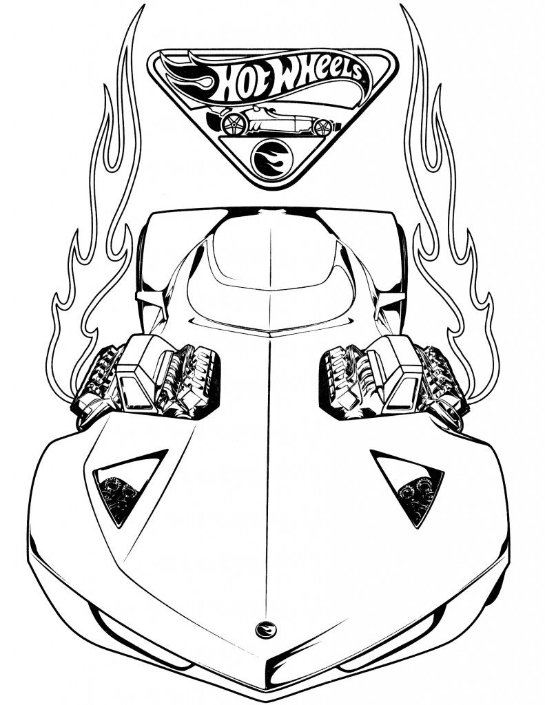 hot wheels cars pictures to color hot wheels racing league hot wheels coloring pages set 4 hot cars to wheels pictures color