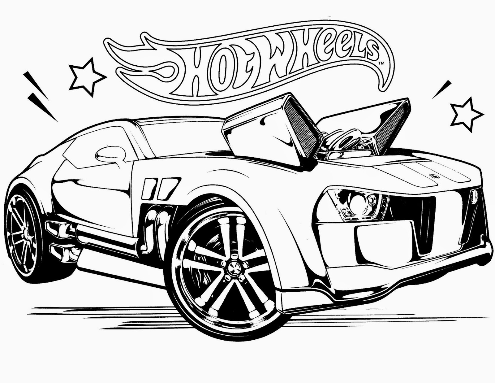 hot wheels cars pictures to color hot wheels racing league hot wheels coloring pages set 4 wheels cars hot to color pictures