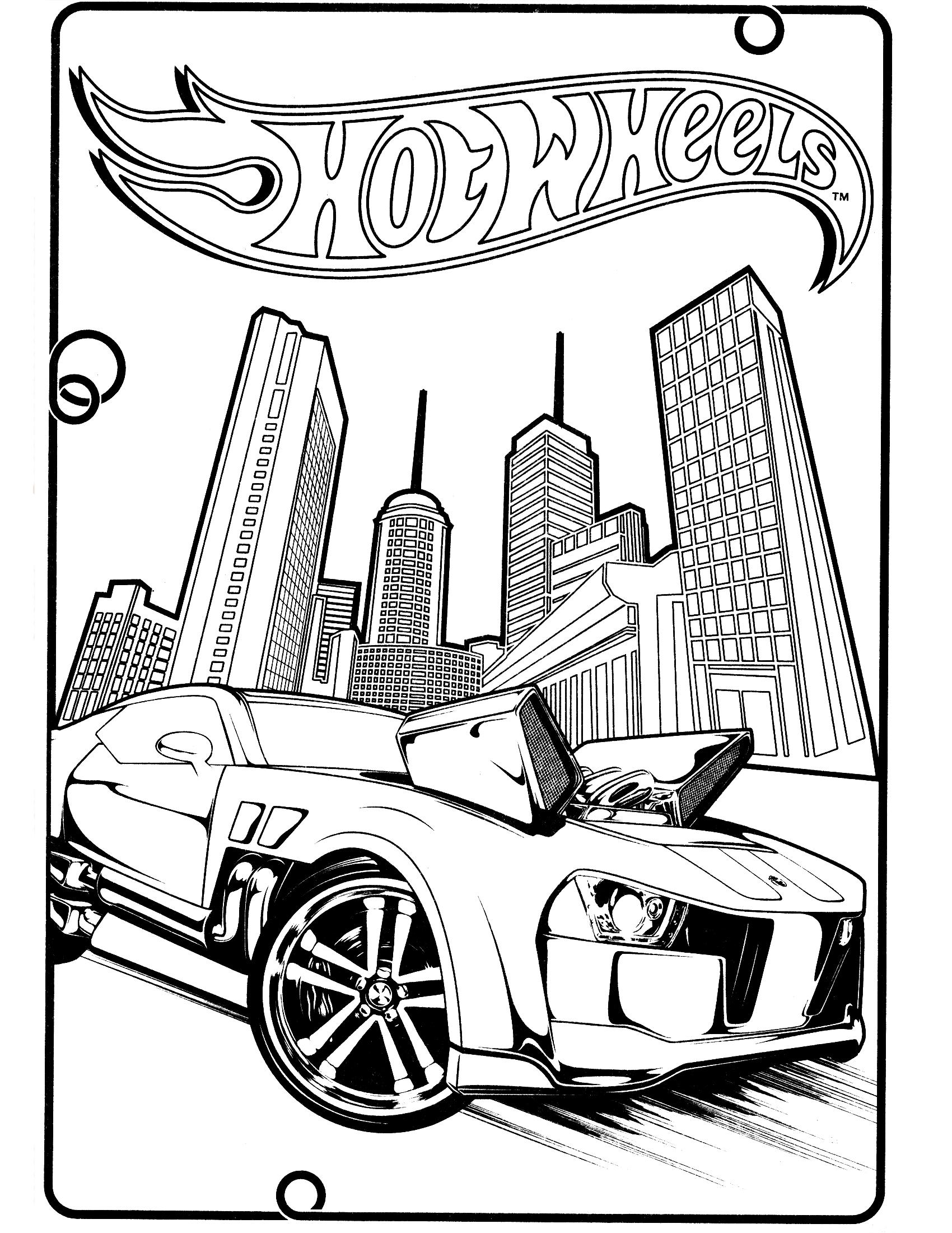 hot wheels coloring sheets free printable hot wheels coloring pages for kids sheets coloring hot wheels