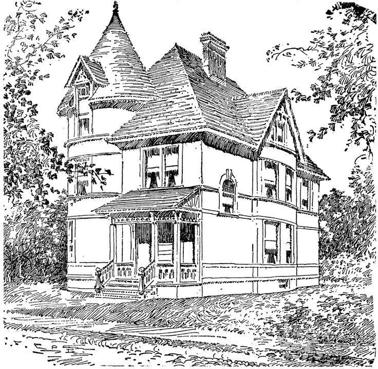 house coloring pages printable free printable house coloring pages for kids house pages coloring printable