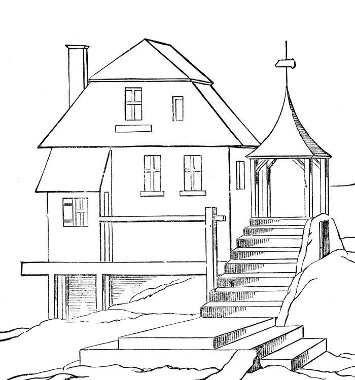 house coloring sheet free printable house coloring pages for kids sheet house coloring