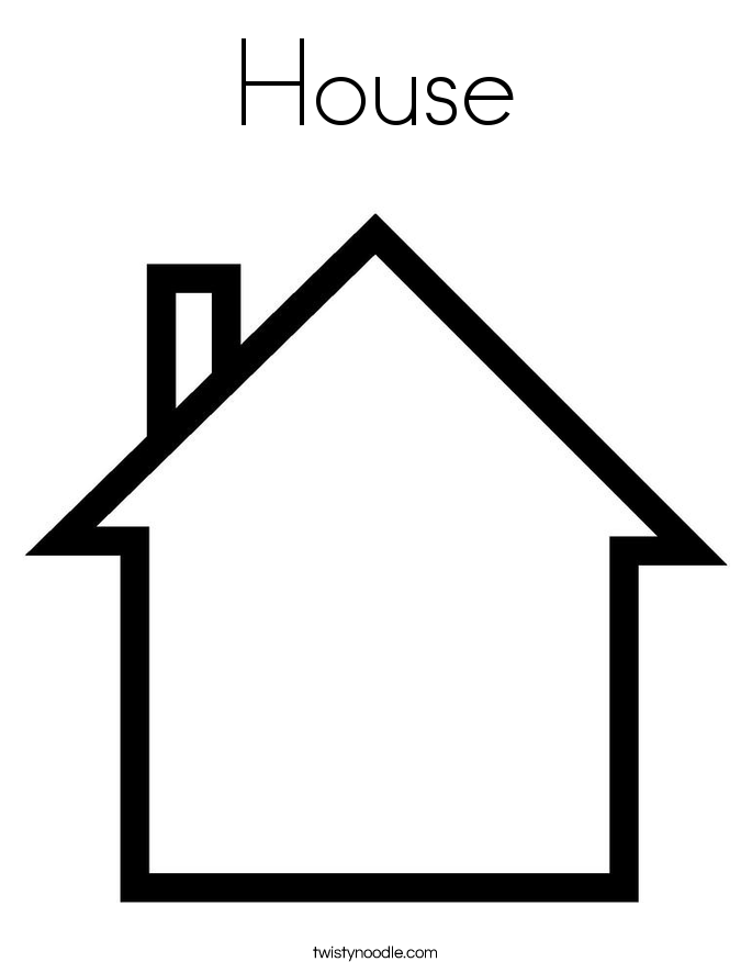 house coloring sheet house coloring pages free printable house coloring pages coloring house sheet