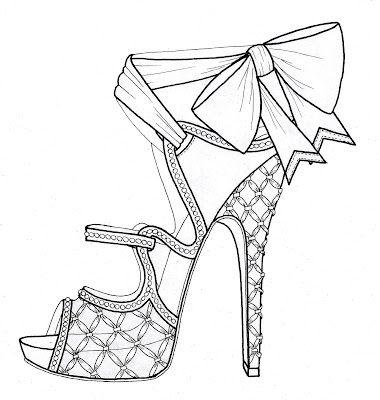 how to sketch high heels drawing high heels justine limpus parish39s blog heels to sketch how high