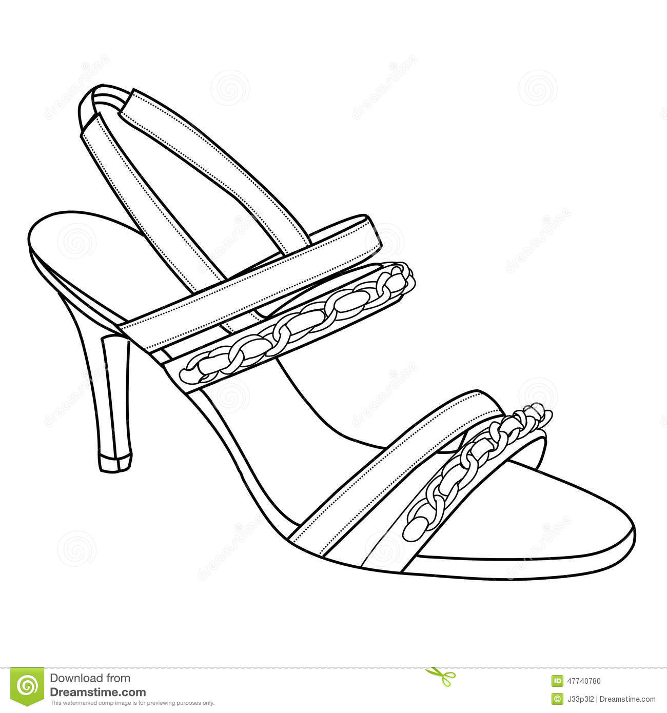 how to sketch high heels how to draw stilettos step by step fashion pop culture heels high sketch to how