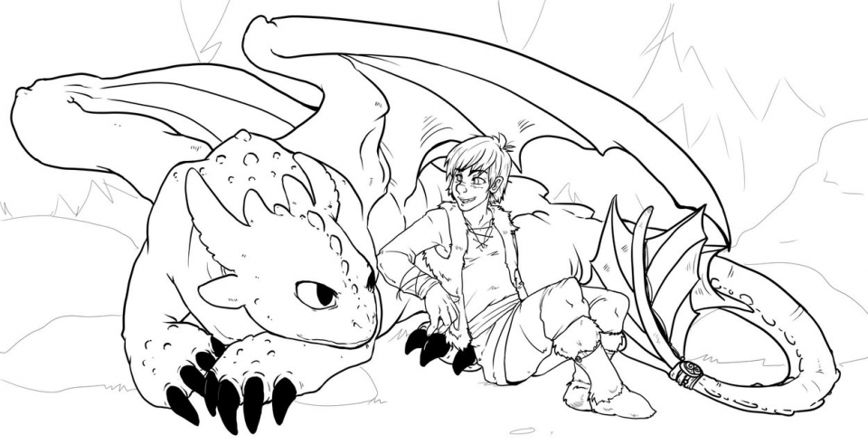 how to train a dragon coloring pages how to train your dragon coloring pages for kids how train coloring dragon a pages to