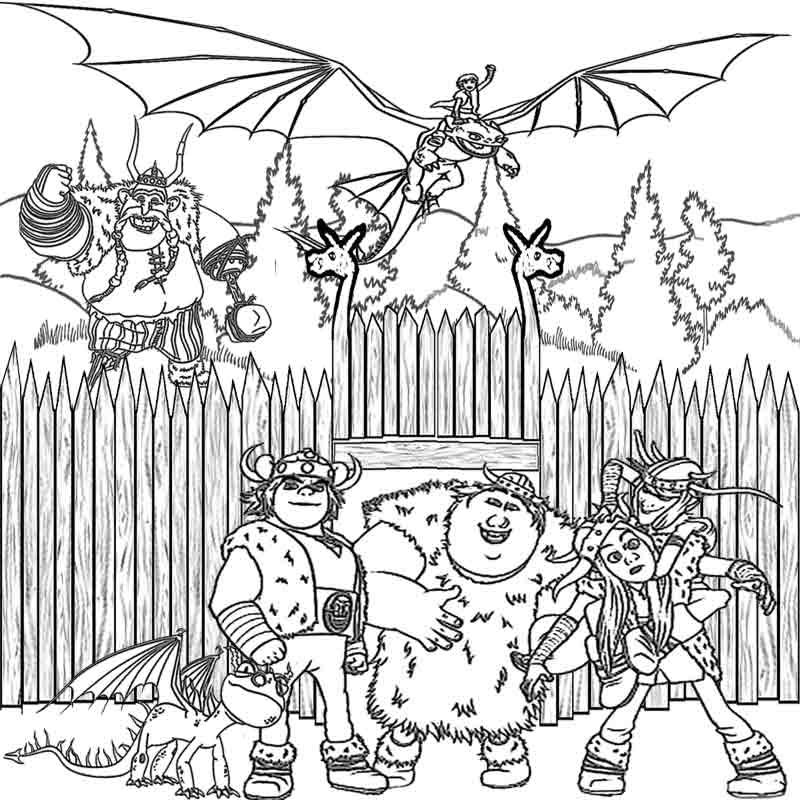how to train a dragon coloring pages september 2011 puff the magic dragon dragon to pages a how train coloring