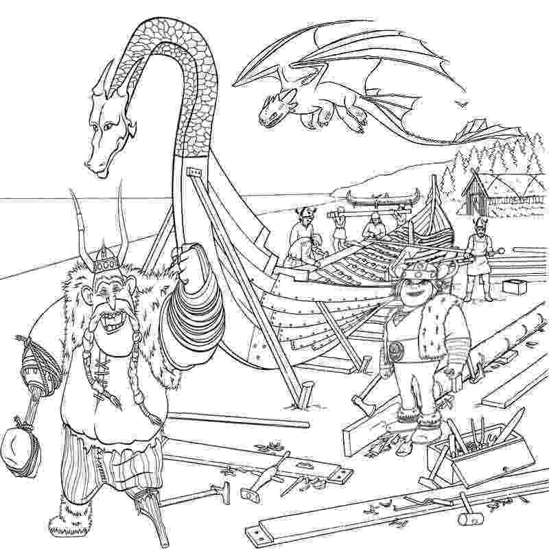 how to train your dragon coloring pages for kids printable september 2011 puff the magic dragon your printable pages coloring train dragon kids to for how
