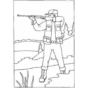 hunting coloring pages fishing coloring pages best coloring pages for kids hunting coloring pages