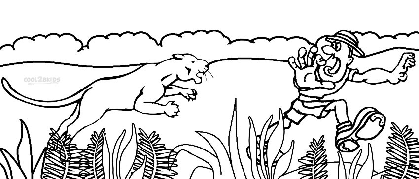 hunting coloring pages printable hunting coloring pages for kids cool2bkids hunting pages coloring