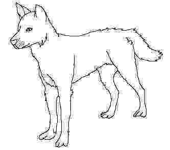 idaho artist coloring book dingo dog drawing google search idaho symbols coloring idaho artist book