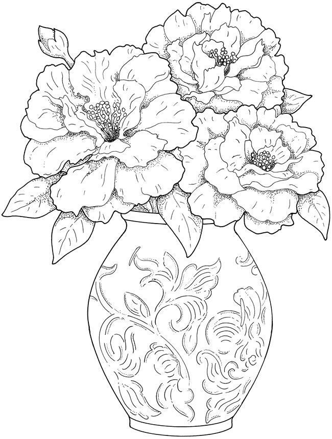 images of flowers to color coloring pages flower free printable coloring pages of images color flowers to