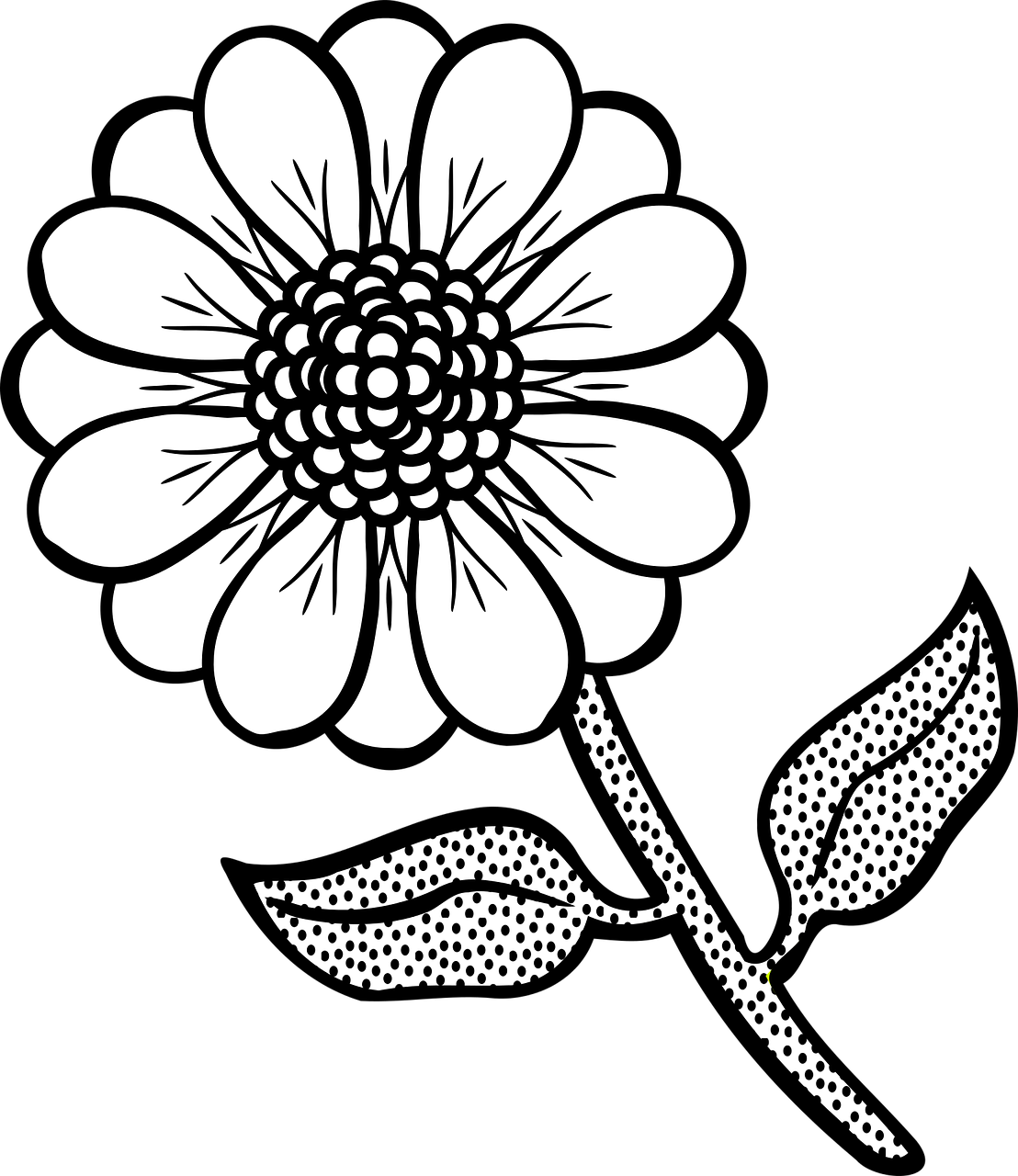 images of flowers to color free printable flower coloring pages 16 pics how to images to of flowers color