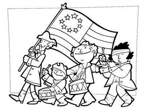 independence day colouring sheets independence day coloring pages to download and print for free colouring independence day sheets