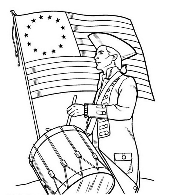 independence day colouring sheets independence day greetings coloring page free printable day independence colouring sheets