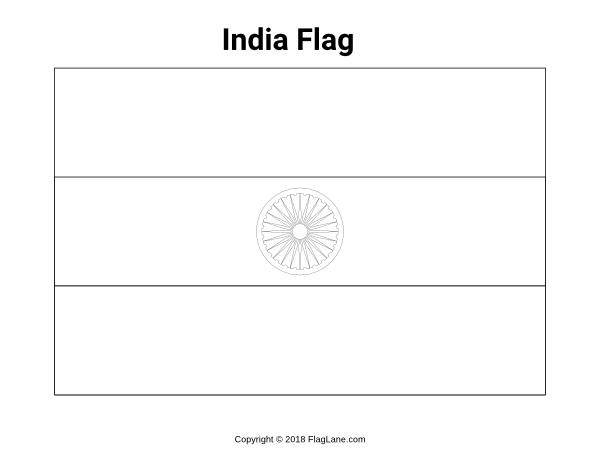 india flag coloring page india flag coloring page coloring home coloring page flag india